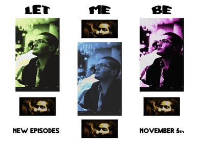 LET ME BE POSTER