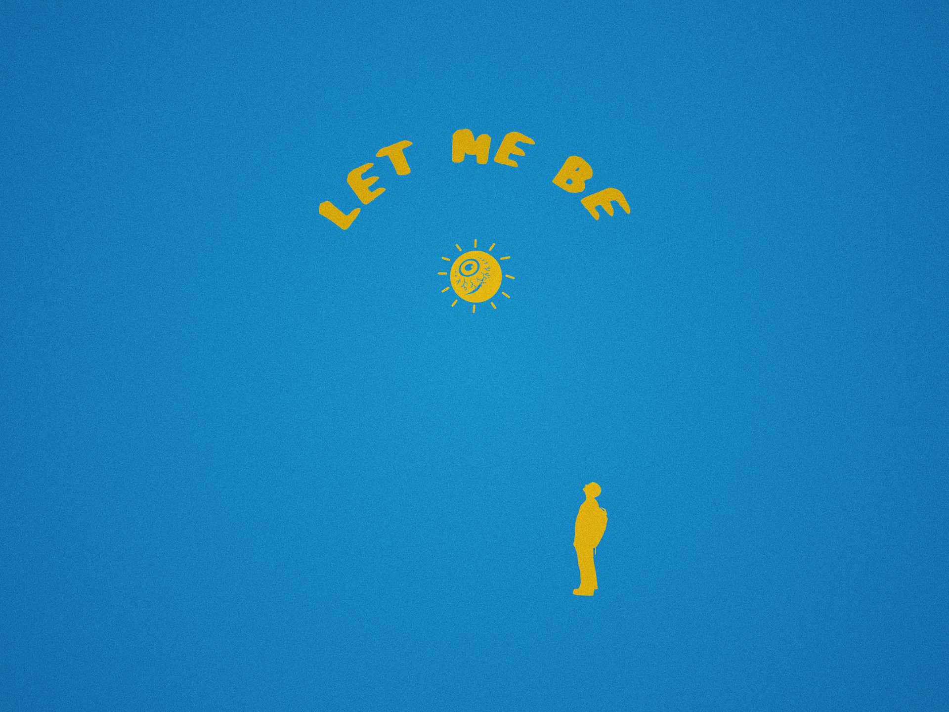 LET ME BE SUMMER SEASON POSTER
