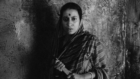 """Mothers and Sons and What's Beyond the Little Road in Satyajit Ray's """"Aparajito"""""""