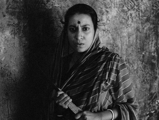 "Mothers and Sons and What's Beyond the Little Road in Satyajit Ray's ""Aparajito"""