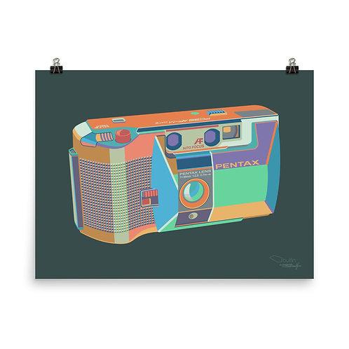 Pentax PC35AF - Print