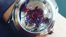 L'orologio che ha fatto un'epoca