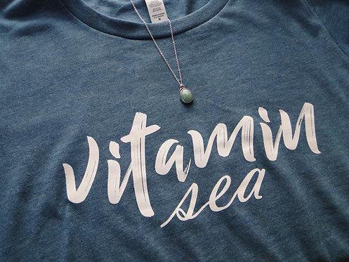 Vitamin Sea tee
