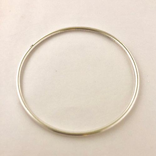 Plan Sterling Silver Bracelet