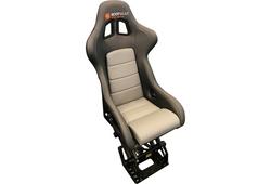 S2H Bucket Shock Mitigation Seat