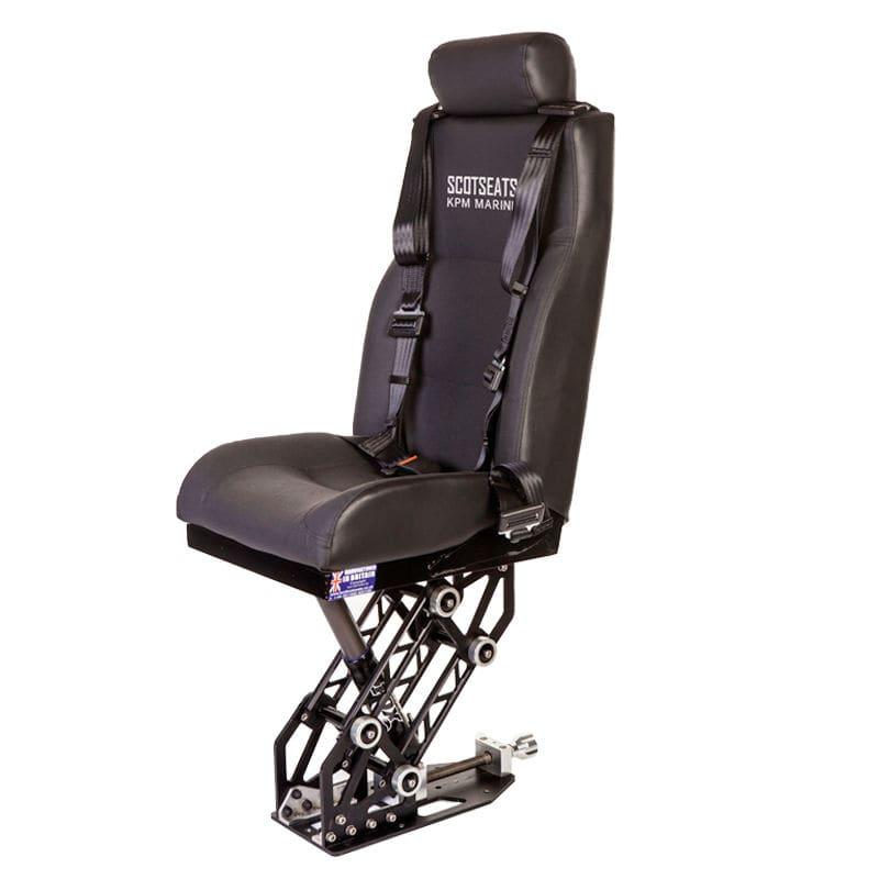 S2H Helm Seats