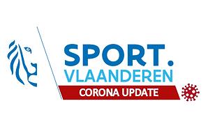 Sport Vlaanderen Corona Update.png