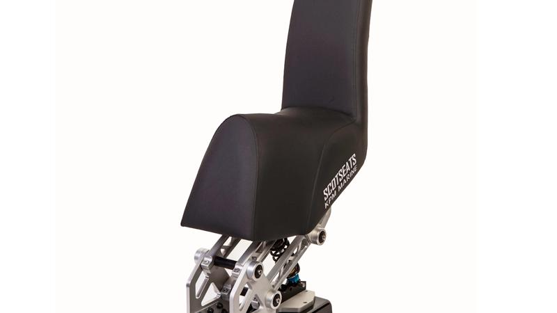 S2J Jockey Seat