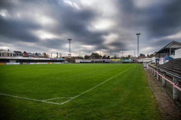 Schepencollege gaat voor A-terrein KAVD om nieuwe sporthal voor Grembergen op te trekken (HLN 22-03-21)