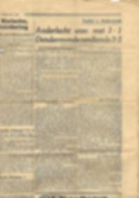Krante artikel 4 februari 1935  KAVD-RSC