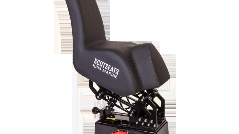 S2J Wide Jockey Seat