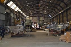 New Shipyard