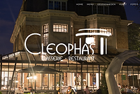 Cleophas website.png