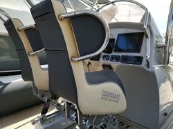Luxury Seats