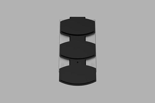 MP5i/MP10i/Ri3000/Ri6000 Mask Platen - No Seam/Flat & With Hoops