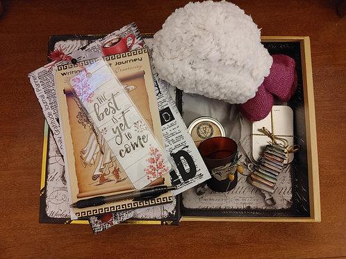 ABA Reader Book Box