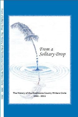 From A Solitary Drop