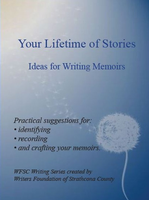 Your Lifetime of Stories