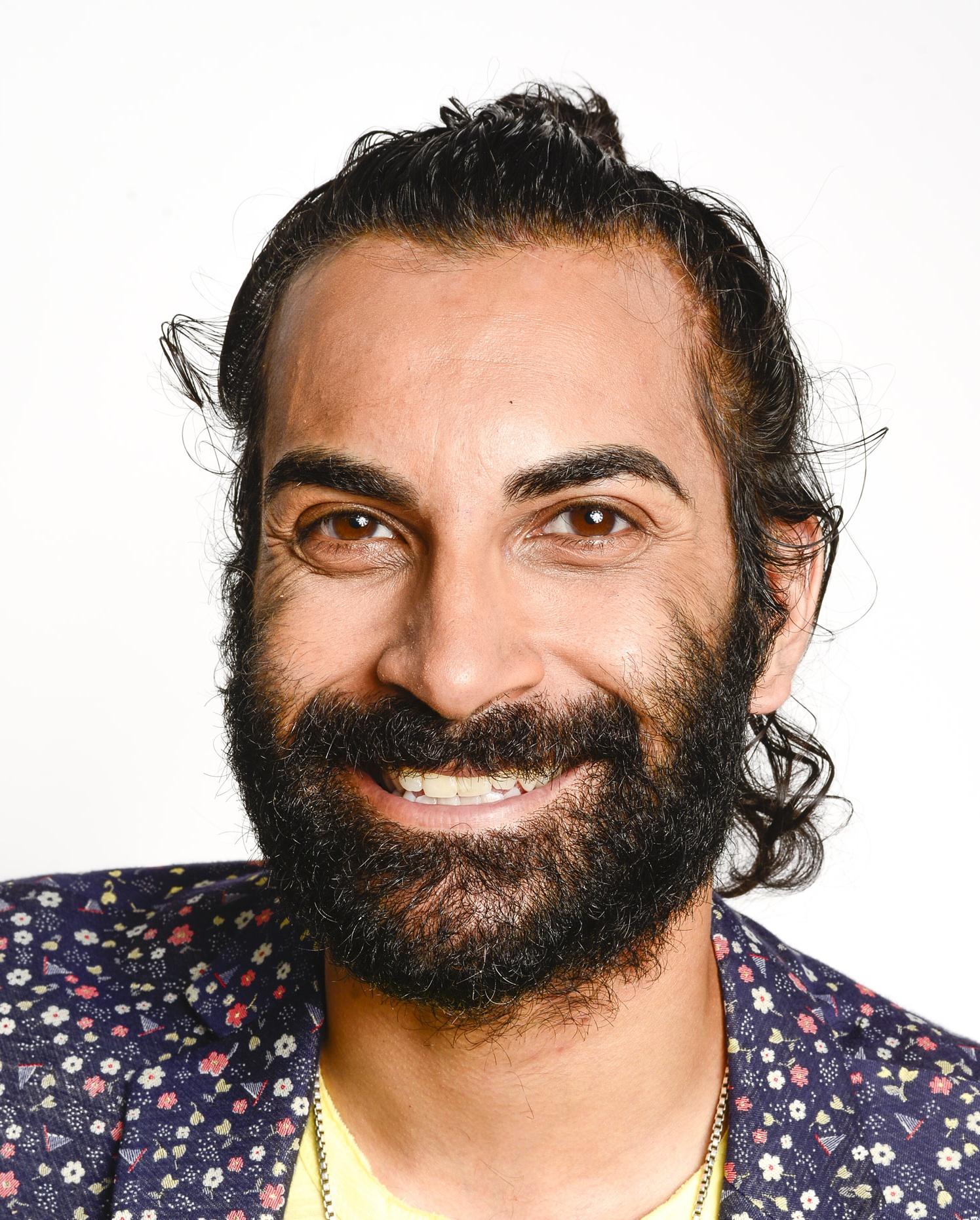Indy Rishi Singh