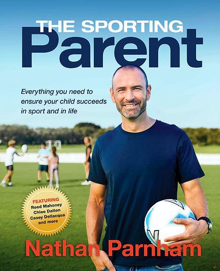 The Sporting Parent_cover ok.jpg
