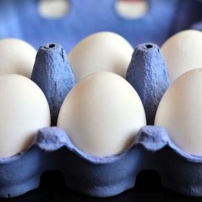 Conservation et fraîcheur des œufs !