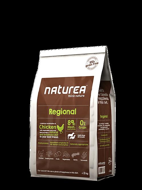 Grain Free Regional 2kg