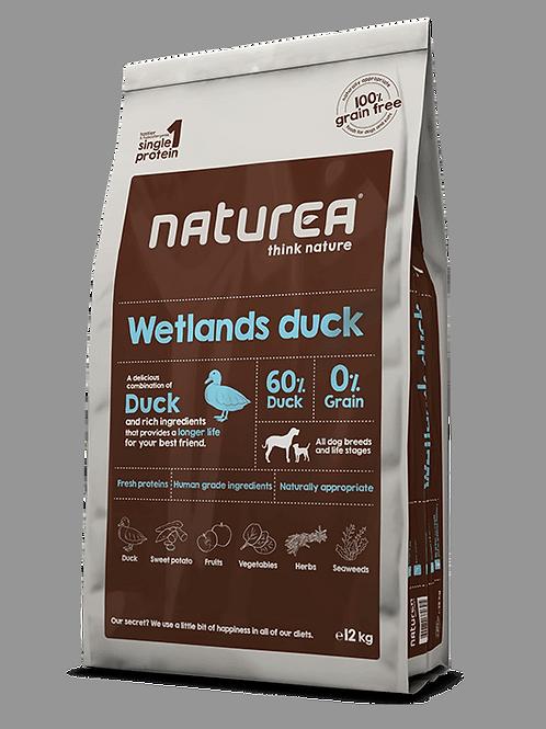 Grain Free Wetlands Duck 12kg