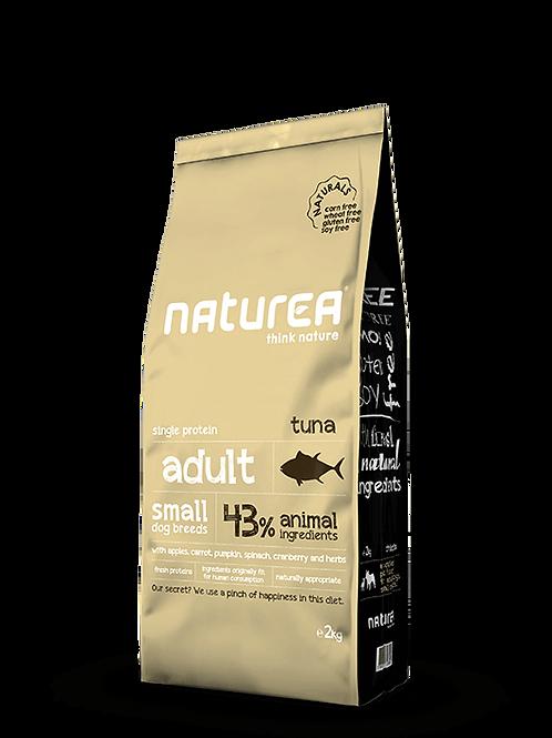 Naturals Adult Small Breed Tuna 2kg