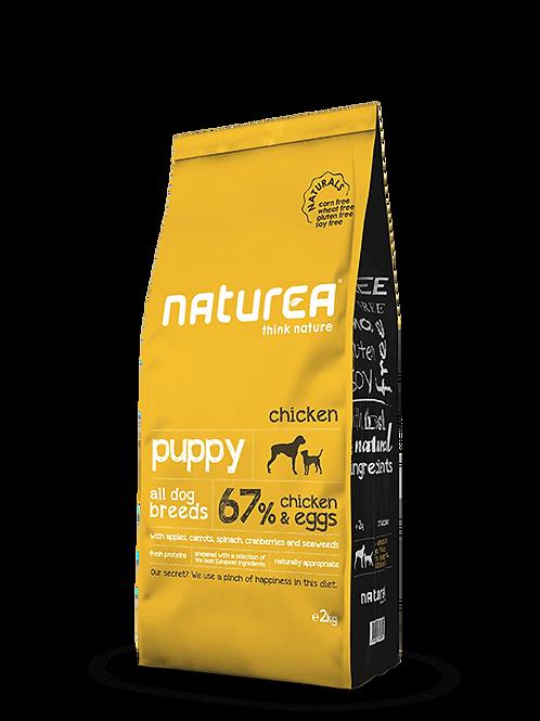 Naturals Puppy Chicken 2kg