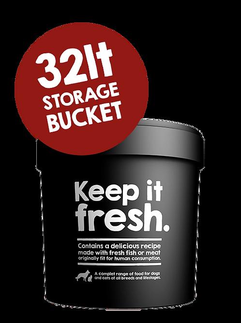 Naturea Storage Bucket 32lt