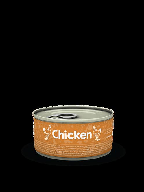 Chicken 85g