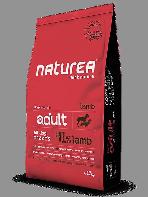 Naturals Adult Lamb 12kg