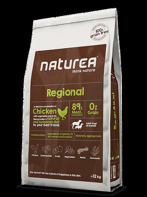 Grain Free Regional 12kg