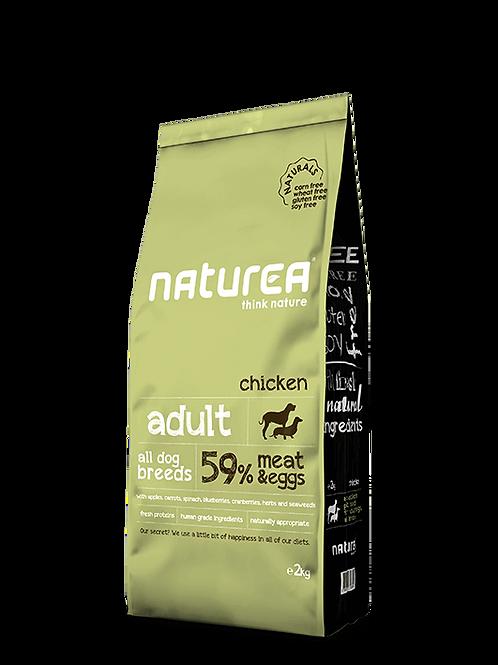 Naturals Adult Chicken 2kg