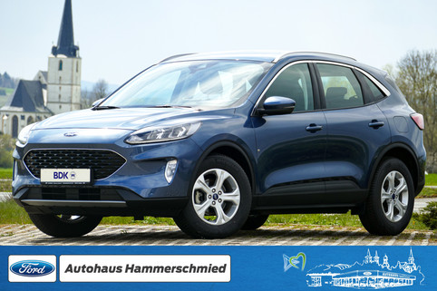 Ford Kuga Hybrid Cool & Connect