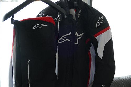 Alpinestars T-GP + Ramjet Set