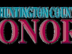 Huntington County Honors announces 2019 class