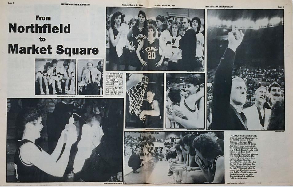 1990 Celebration III