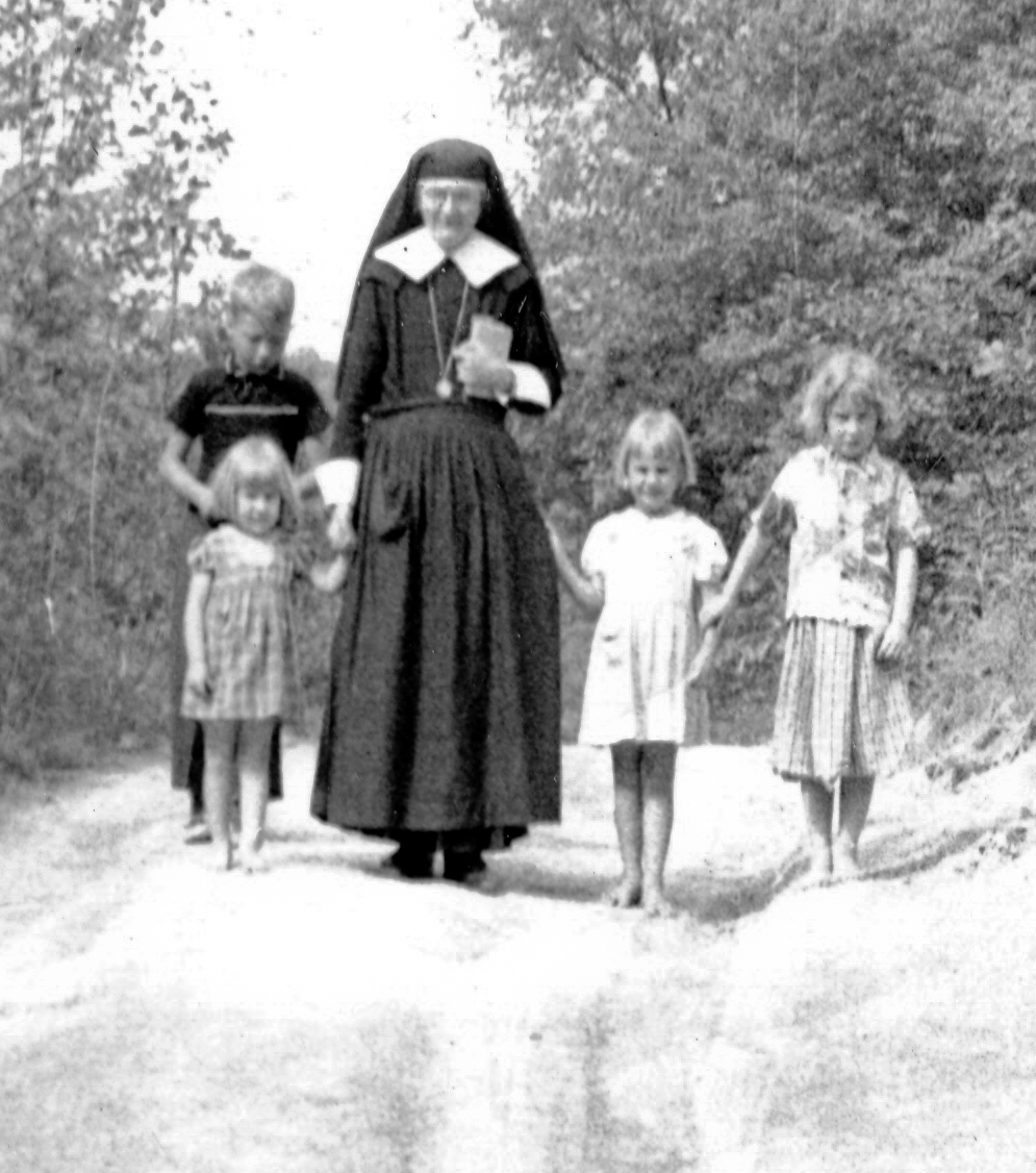 Sr. Mary Eva Geiskopf KY 19530001