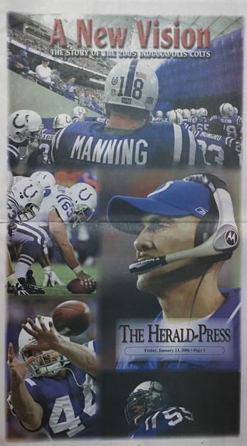 Colts season