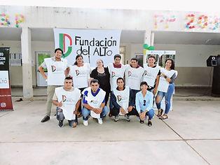 Unidad Técnia Territorial, Fundación delALTO