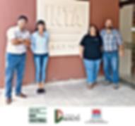 Actores fuertes del proyecto ForCap/pp2030 visitaron el INTA y se reunieron en Orán para planificar estrategias que facilitarán el acceso a los mercados locales y a los productores ganaderos de Rivadavia Banda Sur. Fundación delALTO