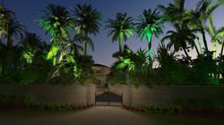 projet-hacienda-exotique-4ha-vue-nuit-3