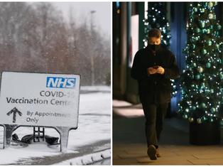 Covid winter plan: Boris Johnson urged to go 'hard and early' if coronavirus situation worsens