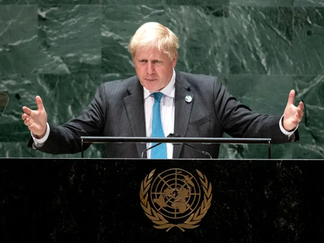 UNGA: PM urges humanity to 'grow up' and tackle climate change