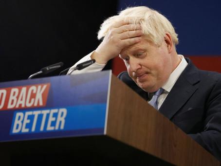 Boris Johnson's party conference speech 'economically illiterate'