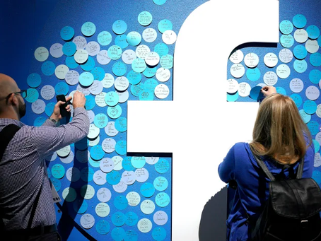 'Faulty configuration change' to blame for Facebook, Instagram and WhatsApp outage