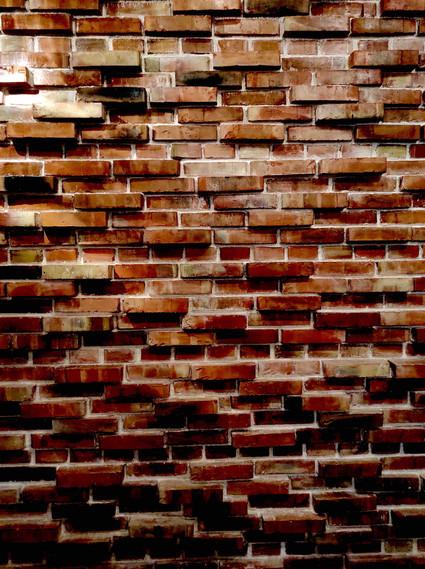 Muro Mattone?
