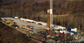Fracking's Impact on the Valley, Better Vision Needed