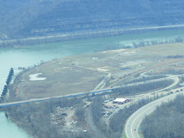 Belmont County Cracker Plant Air Permit Expires: Another Critical Blow to Project's Viability